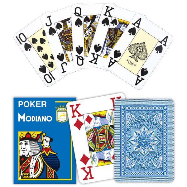 Poker udstyr