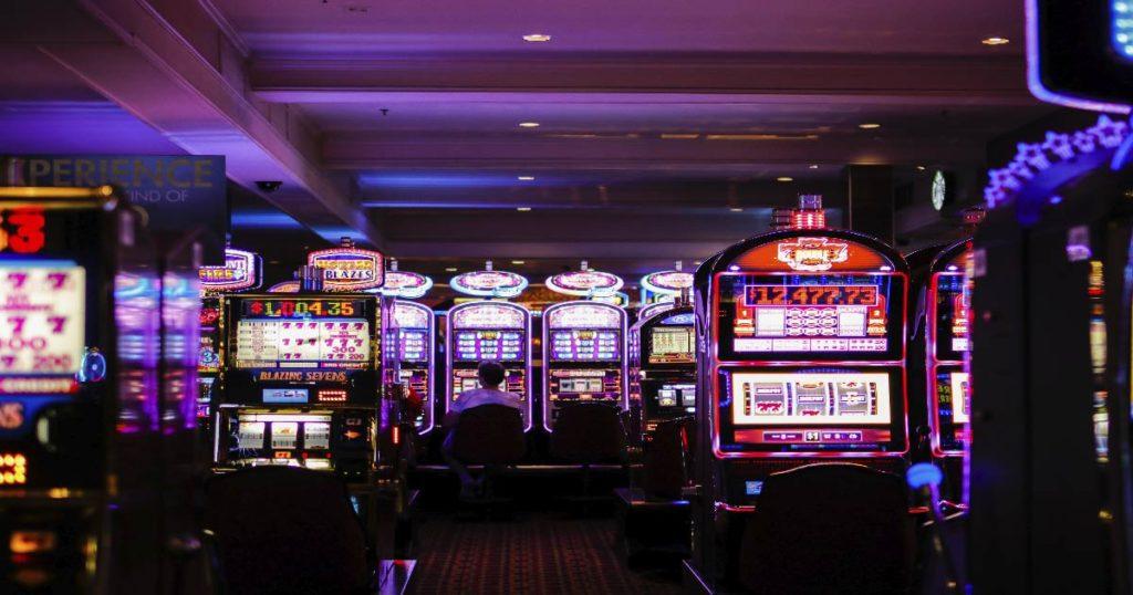 Casino guides